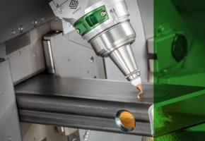 3D Buislasersnijmachine