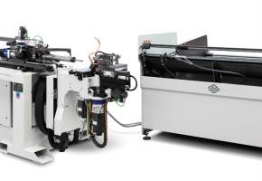 3D CNC Doornbuigmachine Ø28mm