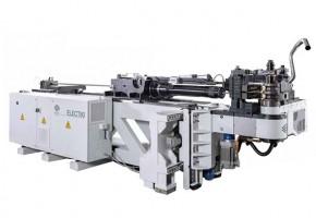 3D CNC Doornbuigmachine Ø80mm