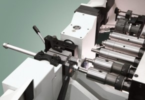 CNC pijpeindbewerkingsmachine