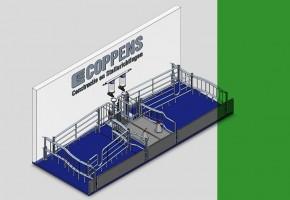 3D CAD tekenpakket